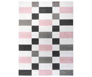 Detský koberec - kocky 200x140