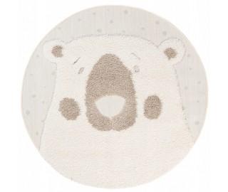 3D koberec - medveď