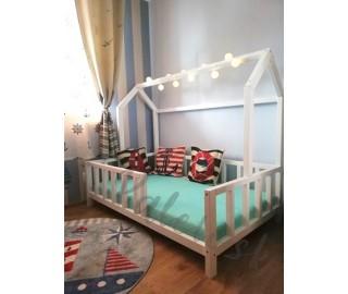 Montessori detská posteľ